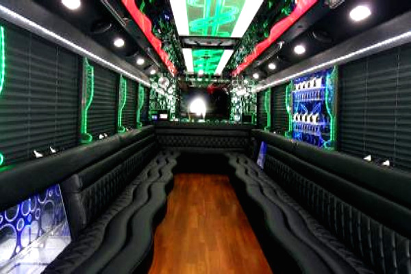20 Person Party Bus 1 Chula Vista
