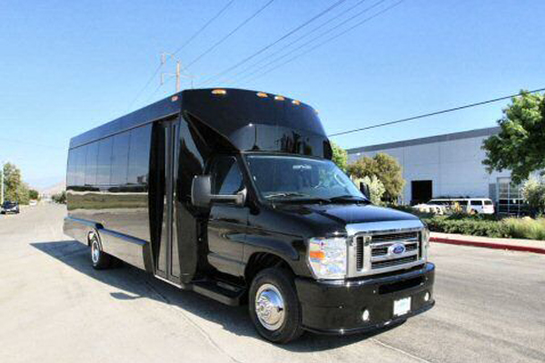 20 Person Party Bus Chula Vista